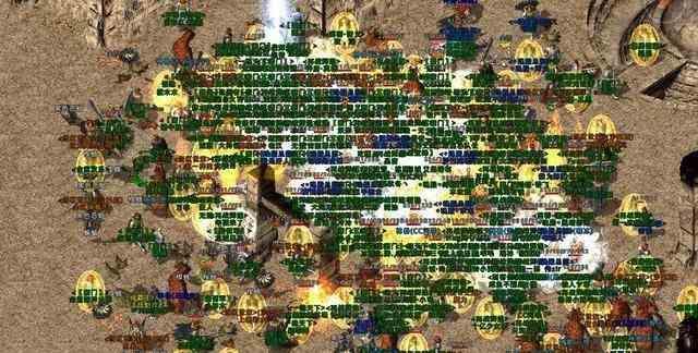 1.85星罗传奇酒鬼的万象硝烟弥漫之各地图无限对冲