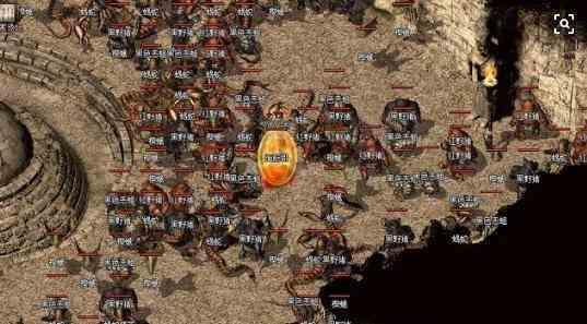 1.80传奇sf网站里劈星斩月三区•金猪现身盟重,狂送十万元宝
