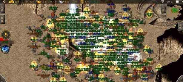 传奇sf发布中骗子导致了游戏的失败