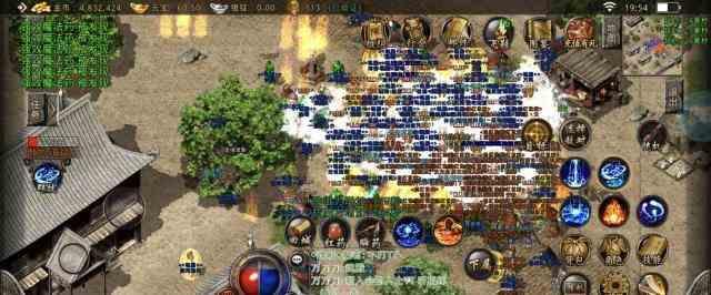 52345中新手玩家在游戏中如何发展